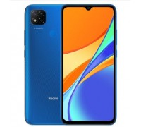 Xiaomi Redmi 9C (3GB,64GB,Twilight Blue)