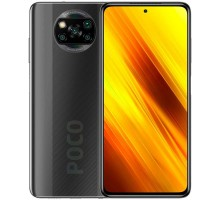 Xiaomi Poco X3 NFC (6GB,128GB,Shadow Gray)