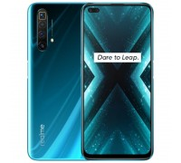 Realme X3 SuperZoom (8GB,128GB,Glacier Blue)