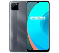 Realme C11 (2GB,32GB,Pepper Grey)