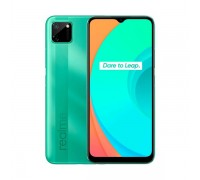 Realme C11 (2GB,32GB,Mint Green)