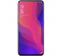 Oppo Find X (8GB,256GB,Glacier Blue)