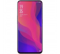 Oppo Find X (8GB,256GB,Bordeaux Red)
