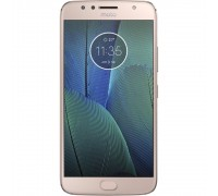 Moto G5S Plus (3GB,32GB,Gold)