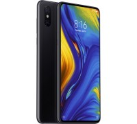Xiaomi Mi Mix 3 (6GB,128GB,Onyx Black)