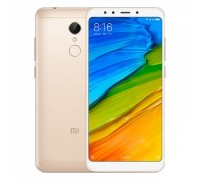 Xiaomi Redmi 5 (Gold,2GB,16GB)
