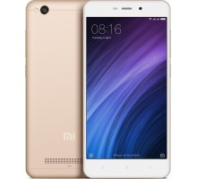 Xiaomi Redmi 4A (Gold,2GB,16GB)