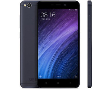 Xiaomi Redmi 4A (2GB,16GB,Dark Grey)
