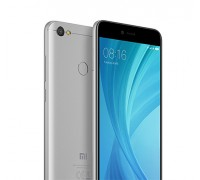 Xiaomi Redmi Note 5A Prime (3GB,32GB,Dark Grey)