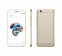 Xiaomi Redmi 5A (2GB,16GB,Gold)
