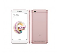 Xiaomi Redmi 5A (2GB,16GB,Rose Gold)