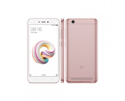 Xiaomi Redmi 5A (Rose Gold,2GB,16GB)