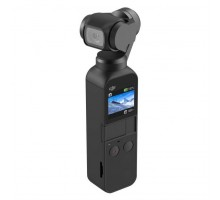 DJI Osmo Pocket (4K,Black)