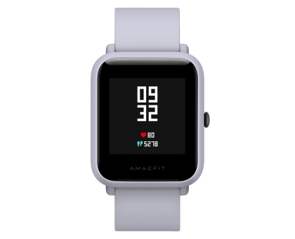 Xiaomi Amazfit Bip (White Cloud)