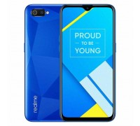 Realme C2 (2GB,32GB,Diamond Blue)