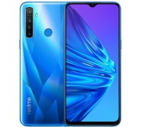 Realme 5 (4GB,128GB,Crystal Blue)