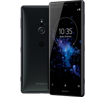 Sony Xperia XZ2 (4GB,64GB,Black)