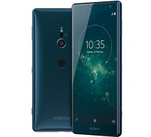 Sony Xperia XZ2 (4GB,64GB,Deep Green)