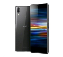 Sony Xperia L3 (3GB,32GB,Black)