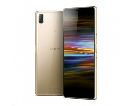 Sony Xperia L3 (3GB,32GB,Gold)