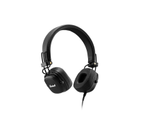 Marshall Major III Headphones (Black)