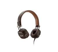Marshall Major III Headphones (Brown)