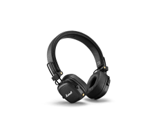 Marshall Major III Bluetooth Headphones (Black)