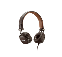 Marshall Major III Bluetooth Headphones (Brown)