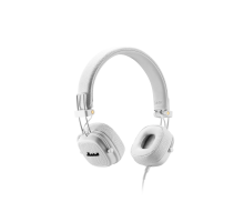 Marshall Major III Bluetooth Headphones (White)