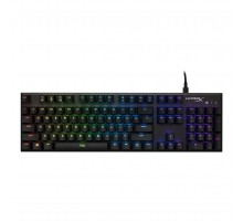 HyperX Alloy FPS RGB Speed Silver Gaming Keyboard