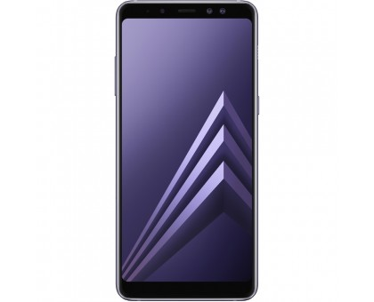 Samsung Galaxy A8 Plus 2018 (4GB,64GB,Grey)