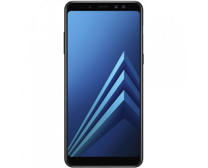 Samsung Galaxy A8 2018 (4GB,32GB,Black)