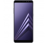 Samsung Galaxy A8 2018 (4GB,32GB,Grey)