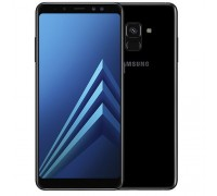 Samsung Galaxy A8 Plus 2018 (4GB,64GB,Black)