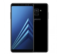 Samsung Galaxy A8 2018 (64GB,Black)