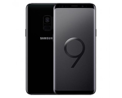 Samsung Galaxy S9 (64GB,Midnight Black)
