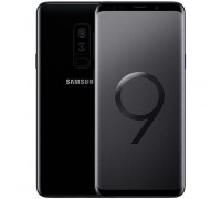 Samsung Galaxy S9 (4GB,64GB,Midnight Black)