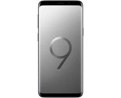 Samsung Galaxy S9 (4GB,64GB,Titanium Grey)