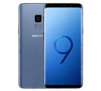 Samsung Galaxy S9 (4GB,64GB,Coral Blue)