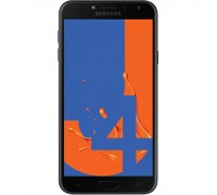 Samsung Galaxy J4 (2GB,16GB,Black)