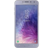 Samsung Galaxy J4 (2GB,16GB,Orchid Gray)