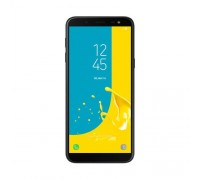 Samsung Galaxy J6 (3GB,32GB,Black)