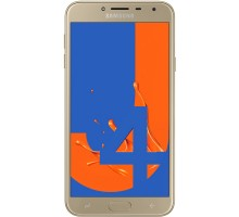 Samsung Galaxy J4 (2GB,16GB,Gold)