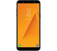 Samsung Galaxy A6 Plus 2018 (4GB,64GB,Blue)