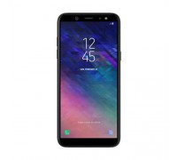 Samsung Galaxy A6 2018 (4GB,64GB,Black)