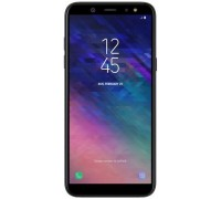Samsung Galaxy A6 2018 (32GB,Black)