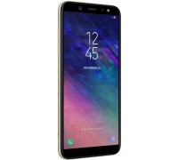 Samsung Galaxy A6 2018 (4GB,64GB,Gold)