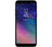 Samsung Galaxy A6 2018 (4GB,64GB,Blue)
