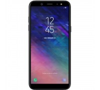 Samsung Galaxy A6 Plus 2018 (3GB,32GB,Black)