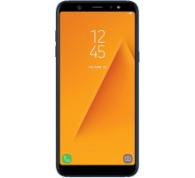 Samsung Galaxy A6 Plus 2018 (3GB,32GB,Blue)